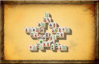 Game mahjong gratis online